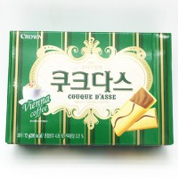 [크라운]1500 쿠크다스 커피 72g